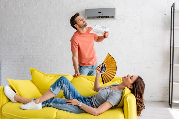 Air Conditioning Repair in Delaware and Maryland